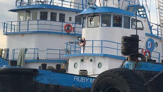 harbor-management